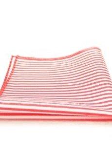 EDYTA KLEIST - Poszetka Red&White