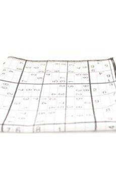 EDYTA KLEIST - Poszetka Sudoku