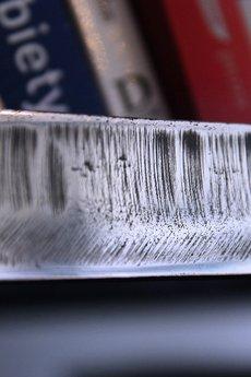 ReNowe Art - Stalowy Regał Z Siatki Krępowanej