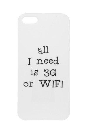 3G or WIFI Letter Bag CASE - 38303