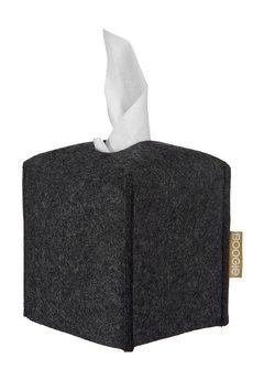 BOOGIE - COCOON+ osłonka na pudełko chusteczek