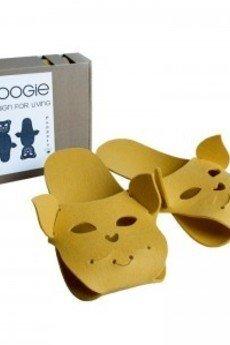 BOOGIE - PUPPETS CAT kapcie