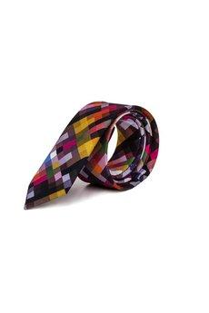 marthu - krawat marthu WINTER PIXEL