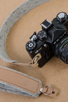 BOOGIE - PIXEL N°2 pasek krótki do aparatu