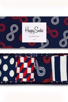 HAPPY SOCKS - Giftbox Happy Socks XETY09-6000