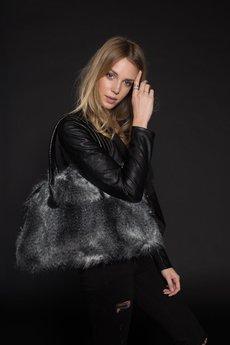 HAUER - Torba Big Bag Fur Jenot