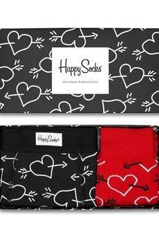 Combo box meski happy socks xtri61 6000 871c2d 933312