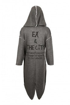 The Frock - EX AND THE CITY