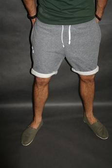 Button - SHORT PANTS 2 BUTTONS UNISEX kolory