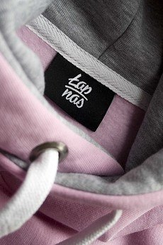 ŁAP NAS - Bluza Say Yes my Queen