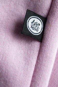 ŁAP NAS - Bluza Widzę Świat na różowo