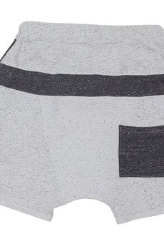 taff.one - Shortz Dark Gray