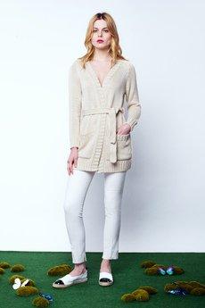 - sweter SISLEY