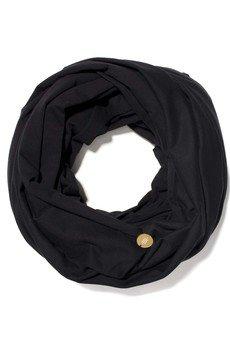 SiScolorful - Czarny szal wielofunkcyjny
