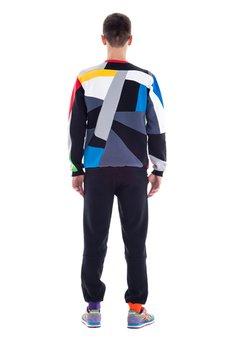 OKUAKU - Kaleidoscope Sweatshirt