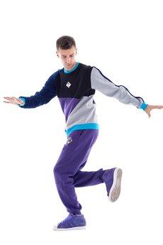 OKUAKU - Lynx Sweatshirt