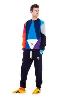 OKUAKU - Saturn Sweatshirt
