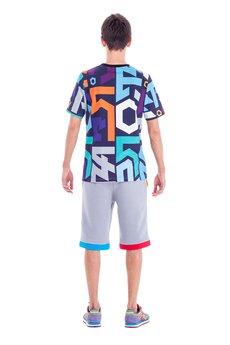 OKUAKU - Reticulum CreatorsT-shirt