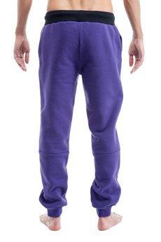 OKUAKU - Serpens Sweatpants (Purple)