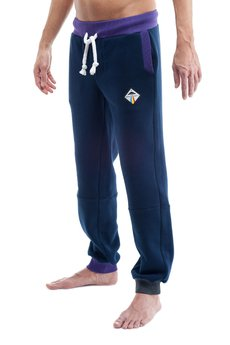 OKUAKU - Serpens Sweatpants (Navy Blue)