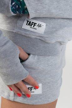 taff.one - Boomber Jungle Grey