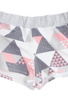 taff.one - Cozy Shortz Triangle