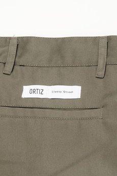 ORTIZ - Szorty Impact