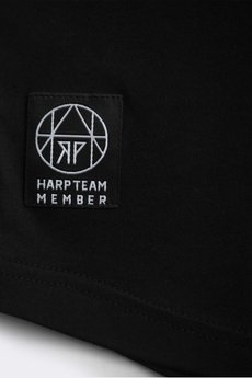 HARP TEAM - T-shirt Worldwide