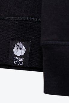 Desert Snow - Bluza V'antastic! - czarna