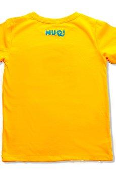 T shirt muqi e75047
