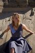 Natalie skirt blue a1d9c3