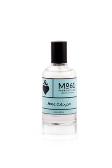 Mo61 Perfume Lab - Perfumy 50ml Mo61 Cologne