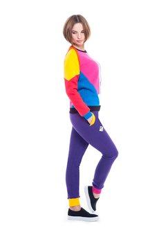 OKUAKU - Venus Sweatshirt (Pink)