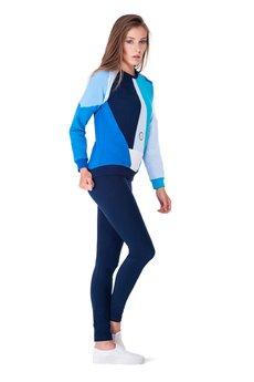 OKUAKU - Venus Sweatshirt (Blue)