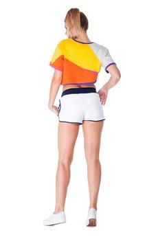 OKUAKU - Lacerta Top (Orange)
