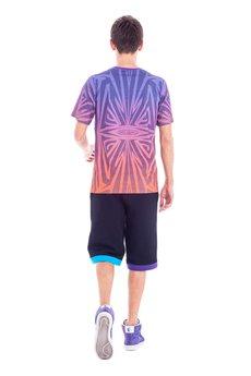 OKUAKU - Serpens Shorts (Black)