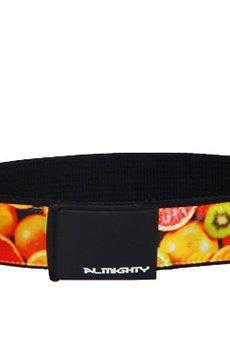 Almighty Freestyle Wear - M: Pasek do spodni Almighty: Juicy Fruits