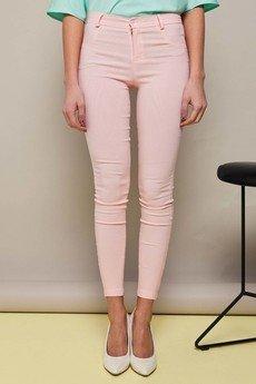 Spodnie w stylu denim 7e2168