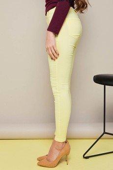Spodnie w stylu denim dd3434