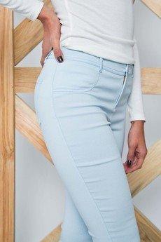 Spodnie w stylu denim 169f1b