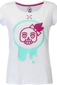 Piekuo - T-shirt Miss Demon