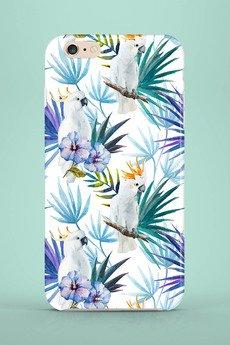 MIA home passion - Etui na telefon Tropical Parrots