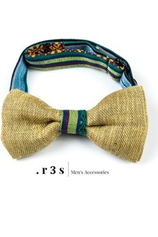 r3s men's accessories - mucha COLORS YELLOW