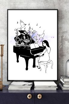 Parallel World - PIANISTKA... A4