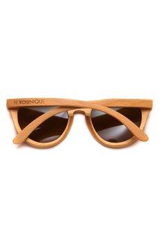 beYOUnique - Erendira Bambusowe okulary