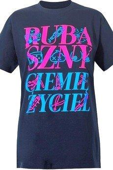 Piekuo - T-shirt Rubaszny Ciemiężyciel