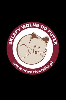 Slogan ubrania ekologiczne, etyczne i wegańskie - The knife by ZBIOK  t-shirt bawelna organiczna