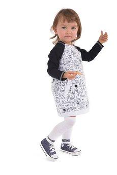Gapula - Sukienka w duszki