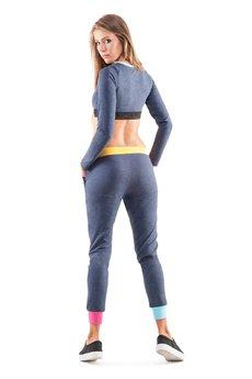 OKUAKU - Apus Pants (Colour)