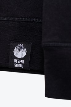 Desert Snow - Bluza 3D(lux) panel